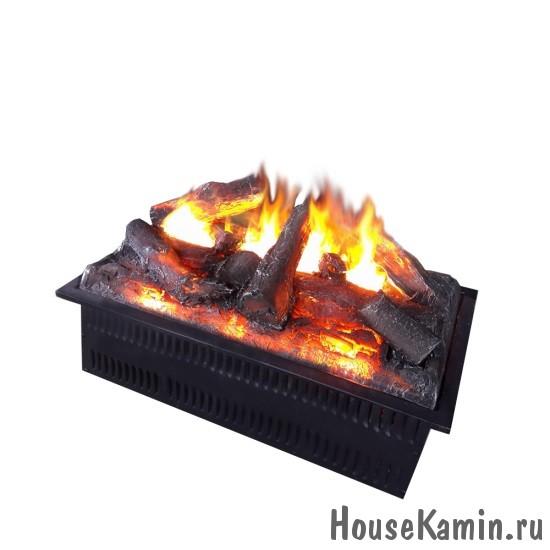 Пламя elektrokamin кредит