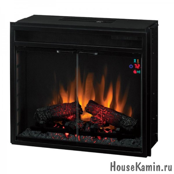 Электрокамин ClassicFlame CF 23 Series-25 LED Display